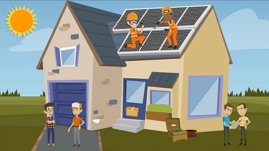 Welcome to Solar Smart Quote Video Cover